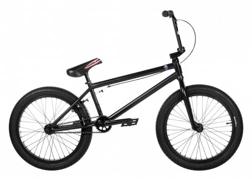 Subrosa 2019 SALVADOR XL FC Satin Black on Black